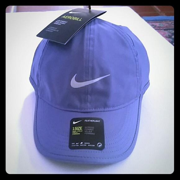 fd6e735d5f2 Women s Nike Featherlight Baseball Hat